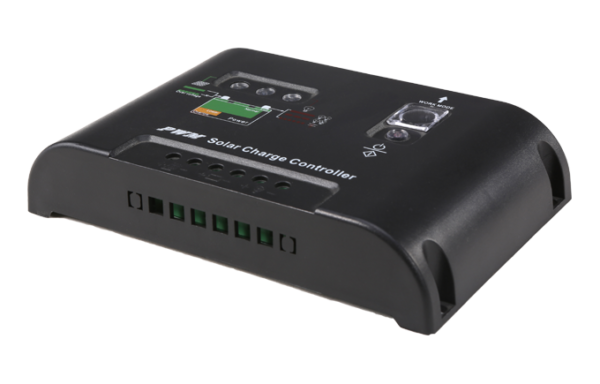 SCC Series 5—20A Solar Charger Controller