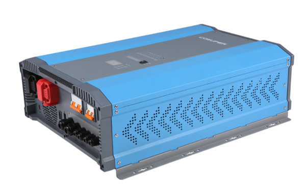 CPS Series Intelligent MPPT Hybrid Solar Inverter
